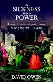 Ηγέτες με εξουσία και… ασθένειες
