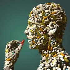 Τα αντιψυχωσικά φάρμακα αυξάνουν τον κίνδυνο εγκεφαλικού
