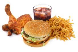 Το φαστ φουντ προκαλεί και κατάθλιψη