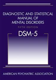 Απογοητεύει το νέο εγχειρίδιο ψυχιατρικής