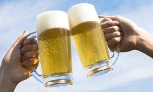 Το αλκοόλ μας κάνει βιαίους