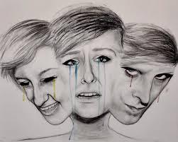 Διπολική διαταραχή, σχιζοφρένεια και διαταραχή πολλαπλής προσωπικότητας: Διαφορές & Ομοιότητες