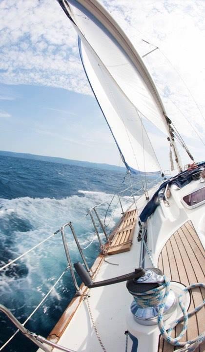 ΕΔΟ Bipolar Sailing Trip 2017! (Mindful Μονοήμερη)