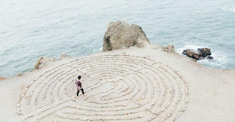 Χτίζοντας τον ενσυνείδητο εαυτό μας (mindfulness practice)